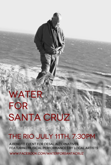 Water for Santa Cruz-Check out the movie